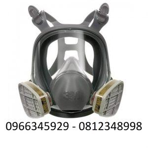 mặt nạ phòng độc 6800