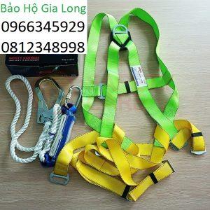 dây đai an toàn toàn thân adela 1 móc