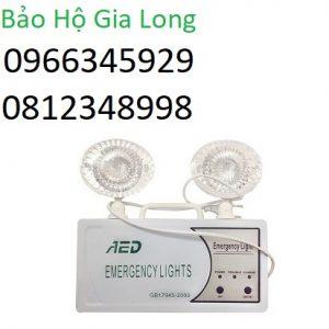 đèn cảnh báo sự cố AED
