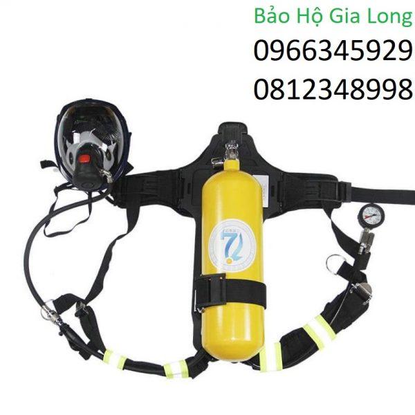 bình dưỡng khí rhzk6.0