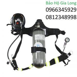 bình dưỡng khí rhzk6.8