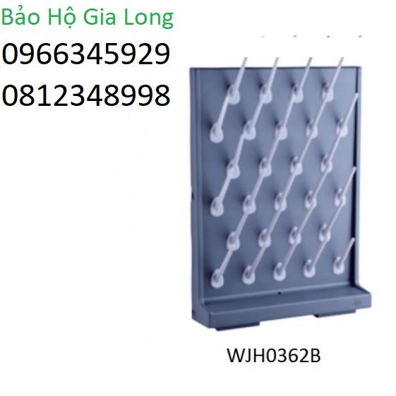 giá treo ống nghiệm wjh0362b