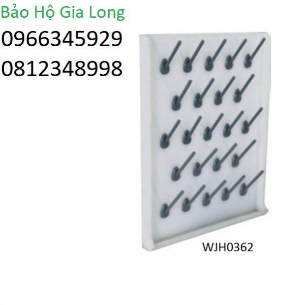 giá treo ống nghiệm wjh0362