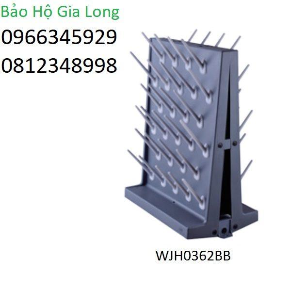 giá treo ống nghiệm wjh0362bb