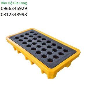 khay chống tràn hóa chất psd-z002